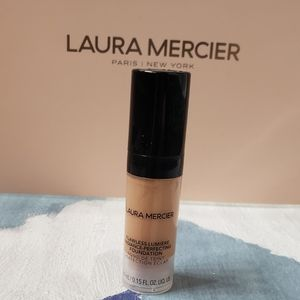 Laura Mercier Flawless Lumiere Radiance Foundation